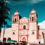 Oaxaca City -Oaxaca, mexico 3