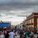 Oaxaca City -Oaxaca, mexico 2