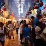 20 November Market Oaxaca Mexico 11