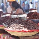 20 November Market Oaxaca Mexico 8