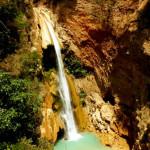 Apoala waterfall Oaxaca Mexico 4