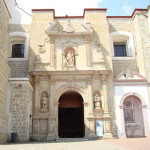 La Soledad Church Oaxaca Mexico 5