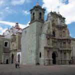 La Soledad Church Oaxaca Mexico 4