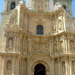 La Soledad Church Oaxaca Mexico 3