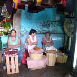 Benito Juarez market Oaxaca Mexico 3