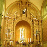Company of Jesus church Oaxaca Mexico 2
