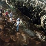 Lazaro cave Oaxaca Mexico 2