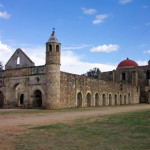 Ex-convent of Cuilapam de Guerrero Oaxaca Mexico 2