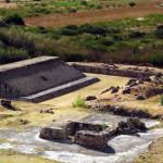 Dainzú Archaeological Site Oaxaca Mexico 1