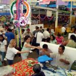 Etla market Oaxaca Mexico 2