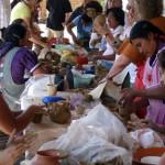 Etla market Oaxaca Mexico 4