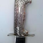 knife making Oaxaca Mexico 2
