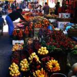 Miahuatlán de Porfirio Díaz market Oaxaca Mexico 1