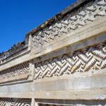 Mitla Archaeological Site Oaxaca Mexico 6