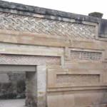 Mitla Archaeological Site Oaxaca Mexico 4