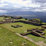 Monte Álban Archaeological Site Oaxaca Mexico 6