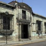 MACO museum Oaxaca Mexico 2