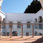 MACO museum Oaxaca Mexico 1
