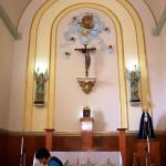 Precious blood of Christ church Oaxaca Mexico 3