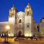 Santo Domingo Church Oaxaca Mexico 3