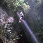 sotano de san agustin cave Oaxaca Mexico 1