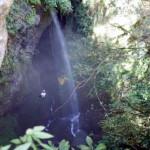 sotano de san agustin cave Oaxaca Mexico 6