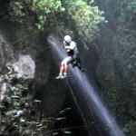 sotano de san agustin cave Oaxaca Mexico 5