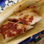 tamales antojitos Oaxaca food Oaxaca Mexico