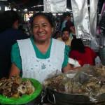 Tlacolula market Oaxaca Mexico 7