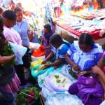 Tlacolula market Oaxaca Mexico 6
