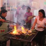 Tlacolula market Oaxaca Mexico 5