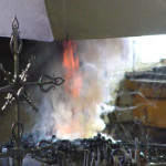 forged iron Oaxaca Mexico 3