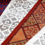 rugs Oaxaca Mexico 1