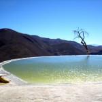 Hierve el Agua Oaxaca Mexico 4