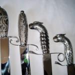 knife making Oaxaca Mexico 1
