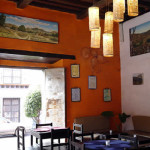 Cafe Royal Restaurant Oaxaca 6