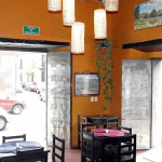 Cafe Royal Restaurant Oaxaca 4