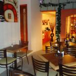 Cafe Agora Jalatlaco Oaxaca 8