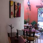 Cafe Agora Jalatlaco Oaxaca 5