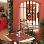 Cafe Agora Jalatlaco Oaxaca 4