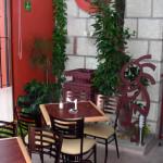 Cafe Agora Jalatlaco Oaxaca 2