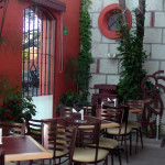Cafe Agora Jalatlaco Oaxaca 1