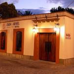 Hotel Casa Arnel Jalatlaco Oaxaca 4