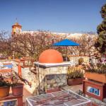 Hotel Casa Arnel Jalatlaco Oaxaca 5