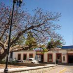 Hotel Casa Arnel Jalatlaco Oaxaca 7