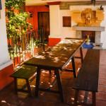 Hotel Casa Arnel Jalatlaco Oaxaca 1