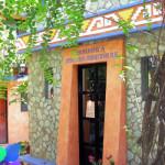 Hotel Casa Arnel Jalatlaco Oaxaca 3