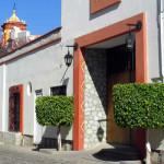 Hotel Casa Arnel Jalatlaco Oaxaca 8