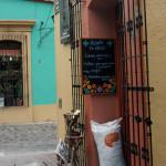 Xiguela Organic Shop Jalatlaco Oaxaca Mexico 5