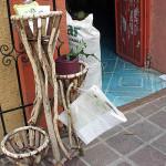 Xiguela Organic Shop Jalatlaco Oaxaca Mexico 3
